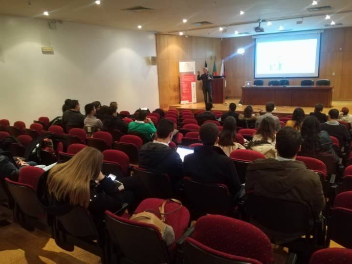 Training For Entrepreneurial Intentions – The Iberian CEBT Case